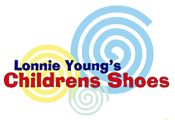 Lonnie Young Children's Shoes